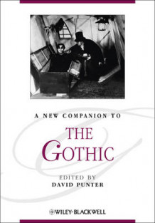 A New Companion to the Gothic (Innbundet)