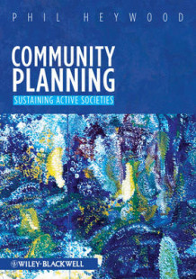 Community Planning av Phil Heywood (Heftet)