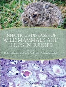 Infectious Diseases of Wild Mammals and Birds in Europe (Innbundet)