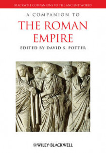 A Companion to the Roman Empire (Heftet)