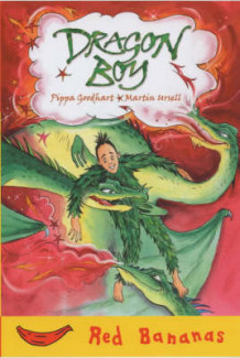 Dragon Boy av Pippa Goodhart (Heftet)