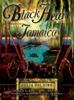 Black Heart of Jamaica av Julia Golding (Heftet)