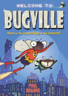 Bugville av Paul Howard (Heftet)