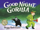 Good Night Gorilla av Peggy Rathmann (Heftet)
