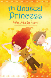 An Unusual Princess av Wu Meizhen (Heftet)