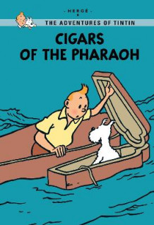 Cigars of the Pharaoh av Herge (Heftet)