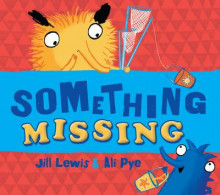 Something Missing av Jill Lewis (Heftet)