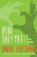 How They Met and Other Stories av David Levithan (Heftet)