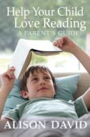 Help Your Child Love Reading av Alison David (Heftet)