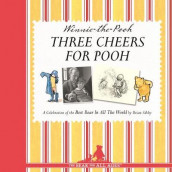 Three Cheers For Pooh av Brian Sibley (Innbundet)