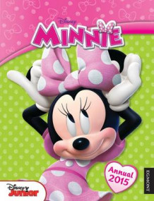Disney Minnie Annual 2015 (Innbundet)