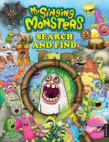 Omslag - My Singing Monsters Search and Find