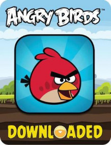 Angry Birds Downloaded (Heftet)