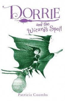 Dorrie and the Wizard's Spell av Patricia Coombs (Innbundet)