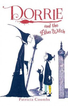 Dorrie and the Blue Witch av Patricia Coombs (Innbundet)