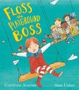 Omslag - Floss the Playground Boss