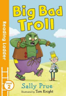 Big Bad Troll av Pete Moore (Heftet)