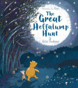 Omslag - Winnie the Pooh: The Great Heffalump Hunt