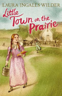 Little Town on the Prairie av Laura Ingalls Wilder (Heftet)