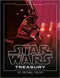 Star Wars Treasury: The Original Trilogy av Ryder Windham (Innbundet)