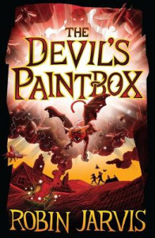 The Devil's Paintbox av Robin Jarvis (Heftet)