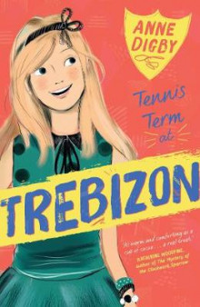 The Tennis Term at Trebizon av Anne Digby (Heftet)