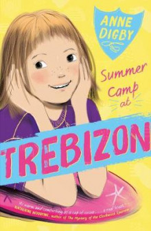 Summer Camp at Trebizon av Anne Digby (Heftet)