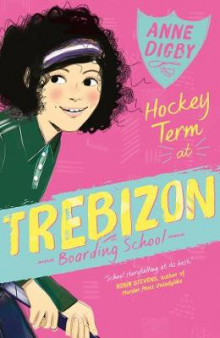 Hockey Term at Trebizon av Anne Digby (Heftet)