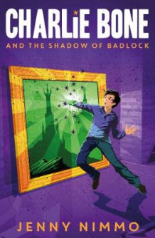 Charlie Bone and the Shadow of Badlock av Jenny Nimmo (Heftet)