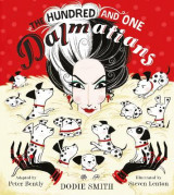 Omslag - The Hundred and One Dalmatians