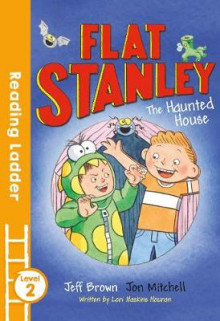 Flat Stanley and the Haunted House av Jeff Brown og Lori Haskins Houran (Heftet)