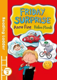 Friday Surprise av Anne Fine (Heftet)