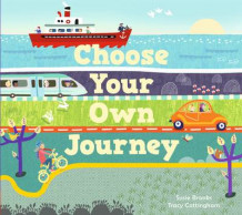 Choose Your Own Journey av Susie Brooks (Innbundet)