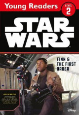 Omslag - Star Wars: The Force Awakens: Finn & the First Order