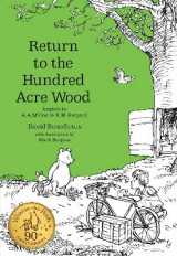 Omslag - Winnie-the-Pooh: Return to the Hundred Acre Wood