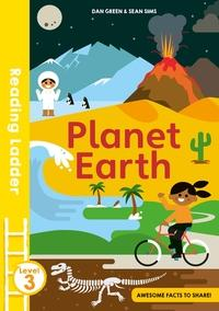 Planet Earth av Dan Green (Heftet)