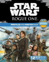 Omslag - Star Wars Rogue One: Profiles and Poster Book
