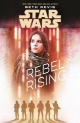 Omslag - Star Wars: Rebel Rising