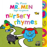 Omslag - My First Mr. Men Nursery Rhymes