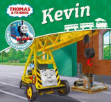Omslag - Thomas & Friends: Kevin
