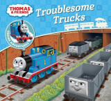 Omslag - Thomas & Friends: Troublesome Trucks