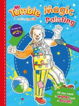 Omslag - Mr Tumble Something Special: Magic Painting