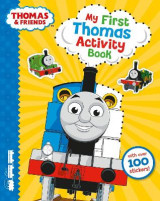 Omslag - Thomas & Friends: My First Thomas Activity Book