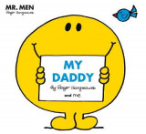 Omslag - Mr Men: My Daddy