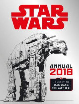 Omslag - Star Wars Annual 2018
