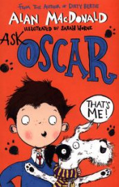 Ask Oscar av Alan MacDonald (Heftet)