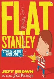 Stanley and the Magic Lamp av Jeff Brown (Heftet)
