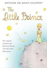 Omslag - The little prince