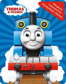 Thomas & Friends: Thomas' Really Useful Gift Tin av Egmont Publishing UK (Eksperimentell innbinding)