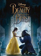 Omslag - Disney Beauty and the Beast (Movie Storybook)